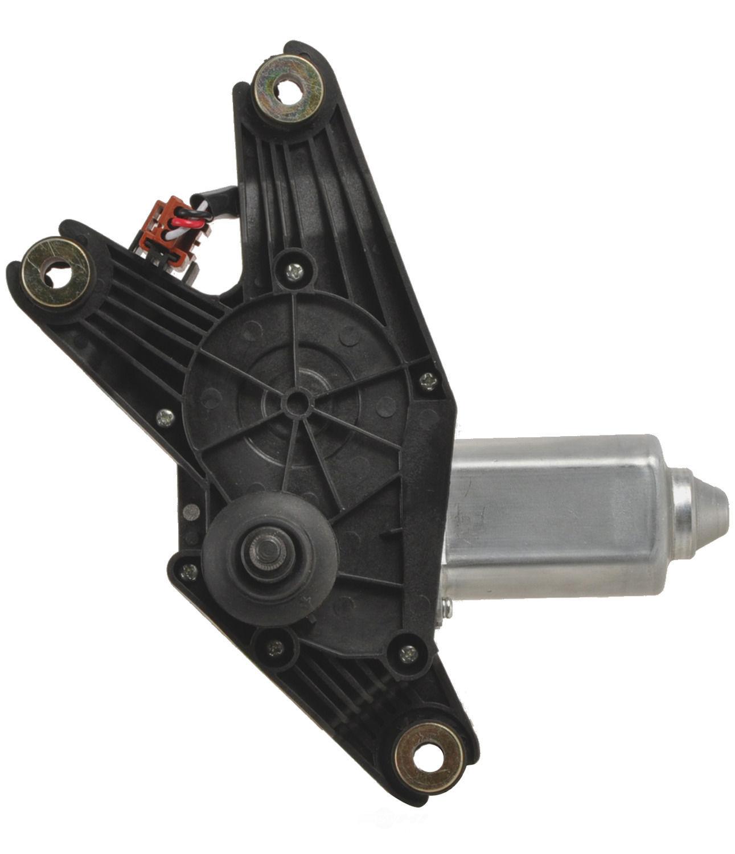 Windshield Wiper Motor-New Wiper Motor Rear Cardone fits 02-03 Ford Windstar