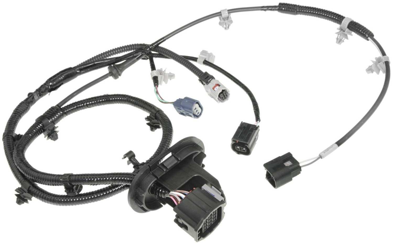 Mazda 3 Abs Wiring Harness : Wire harness mazda hino radio wiring diagram