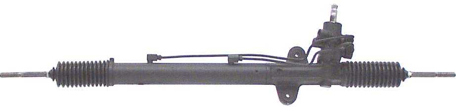Remanufactured ARC 70-4074 Rack and Pinion Complete Unit