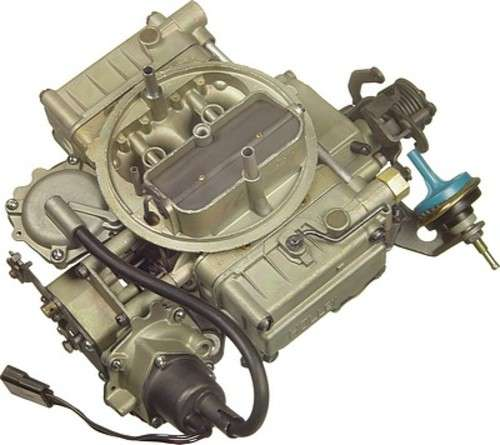 Used 1982 Chevrolet C60 Air Intake  U0026 Fuel Delivery Parts