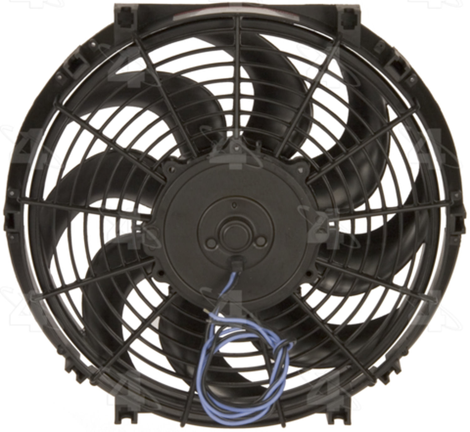 Electric Fan Kit