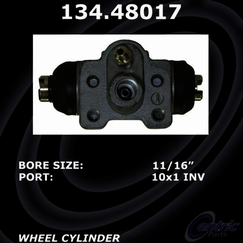 Toyota 47721-17030 Disc Brake Caliper Bracket