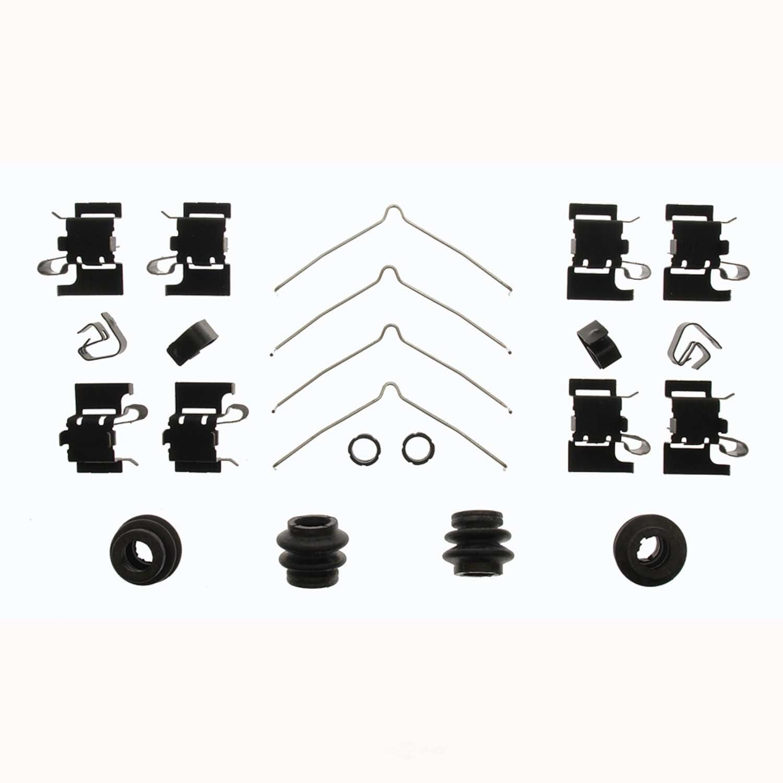 YaeTool 1 Set Oil Filter Relocation Male Sandwich Fitting Adapter Kit 3//4X16 M20X1.5