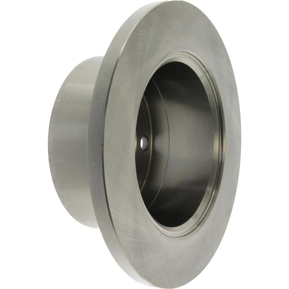 Centric Parts 121.35070 C-Tek Standard Brake Rotor