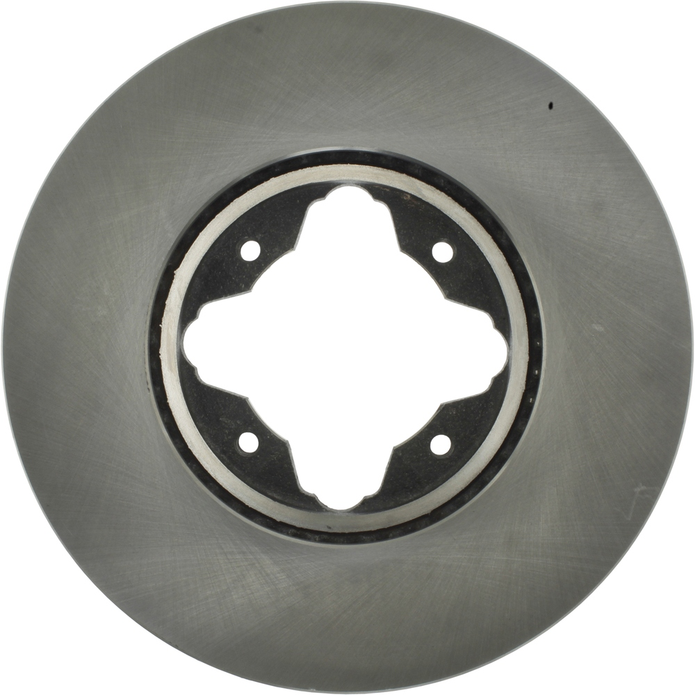 Disc Brake Rotor Fits 1992-1998 Acura TL Vigor C-TEK BY