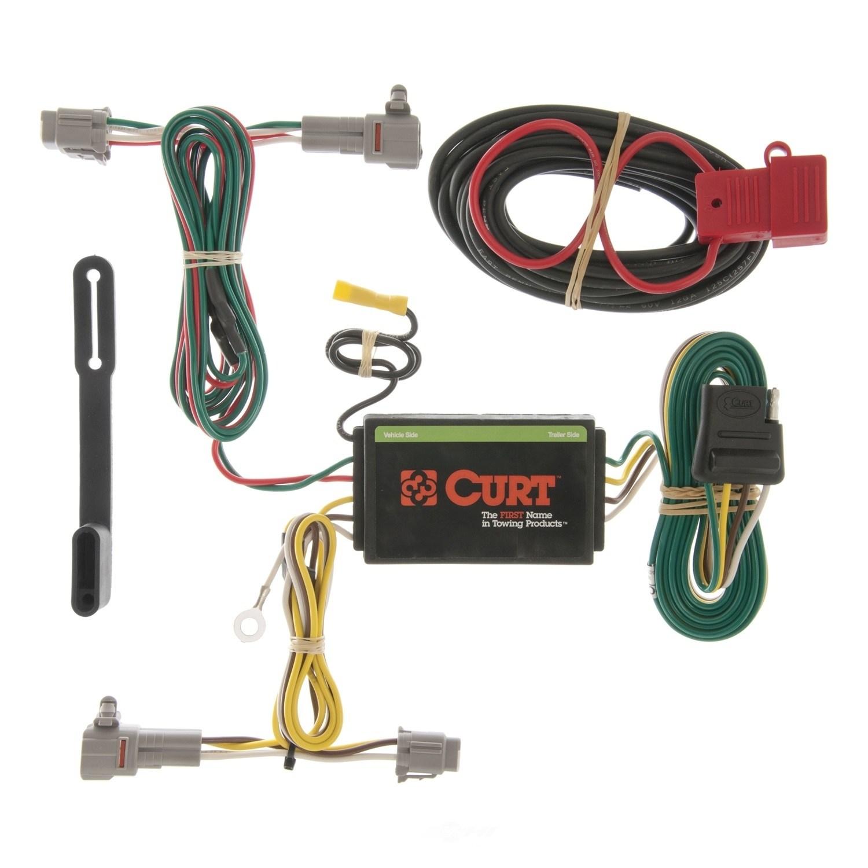 Kit de Conectores de Remolque Custom Wiring Harness para ... Subaru Wiring Harness Connectors on subaru engine harness, subaru wire connectors, subaru wiring-diagram, subaru speaker connectors, subaru fuel line connectors,