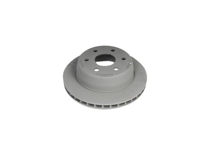 ACDelco 177-1227 GM Original Equipment Rear Disc Brake Rotor
