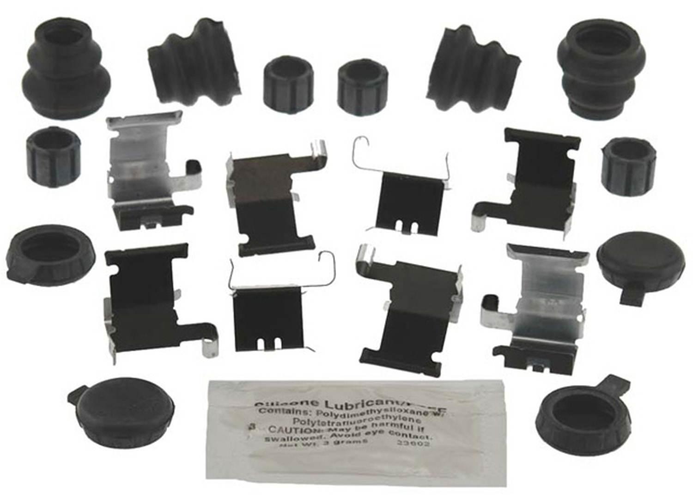 Disc Brake Hardware Kit