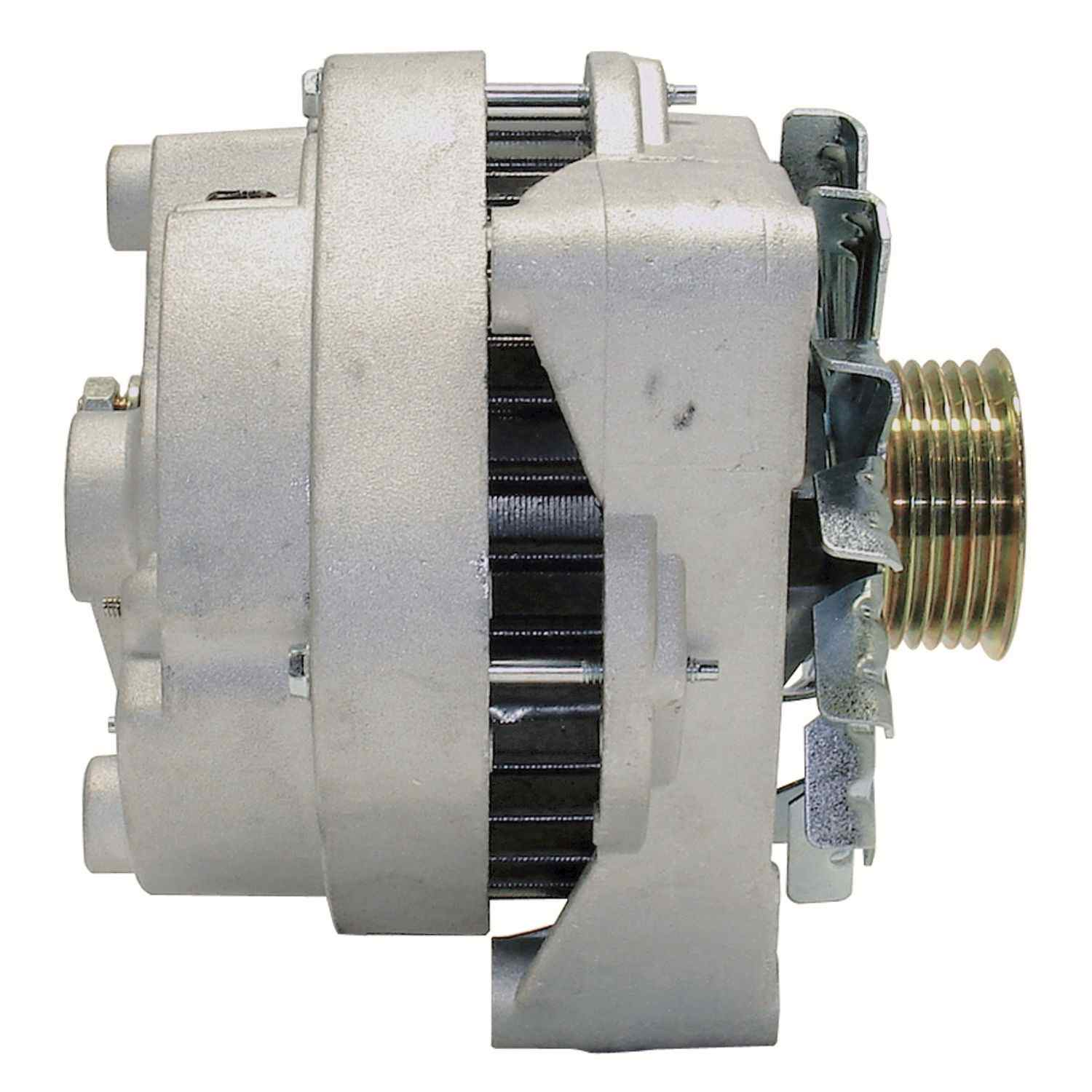PartsMonkey - ACDELCO PROFESSIONAL CANADA Reman Alternator