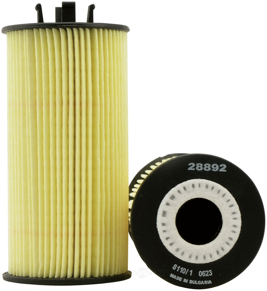 Durapack Engine Oil Filter Fits 2003-2004 Cadillac CTS