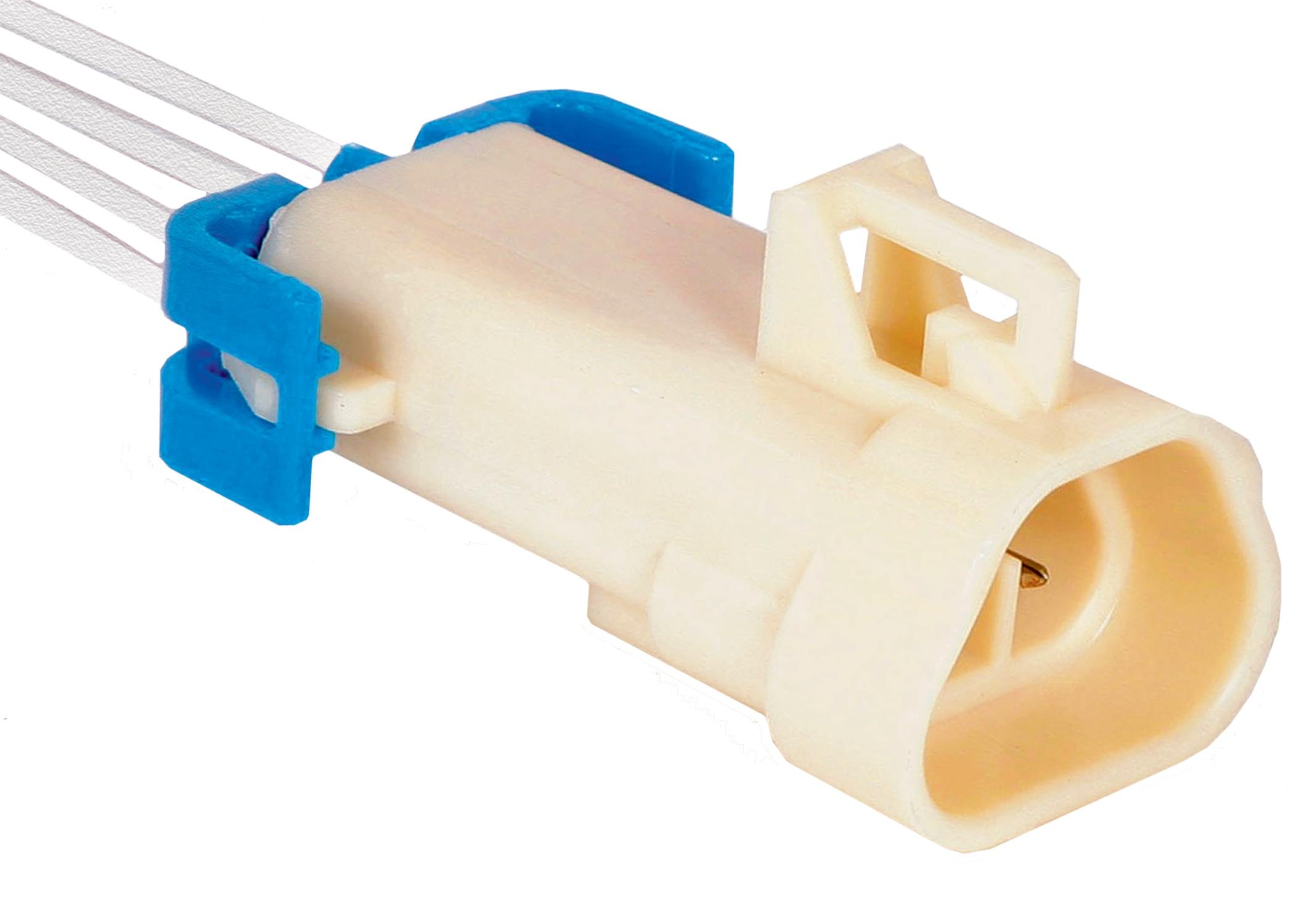 Instrument Panel Harness Connector ACDelco GM Original Equipment PT1784