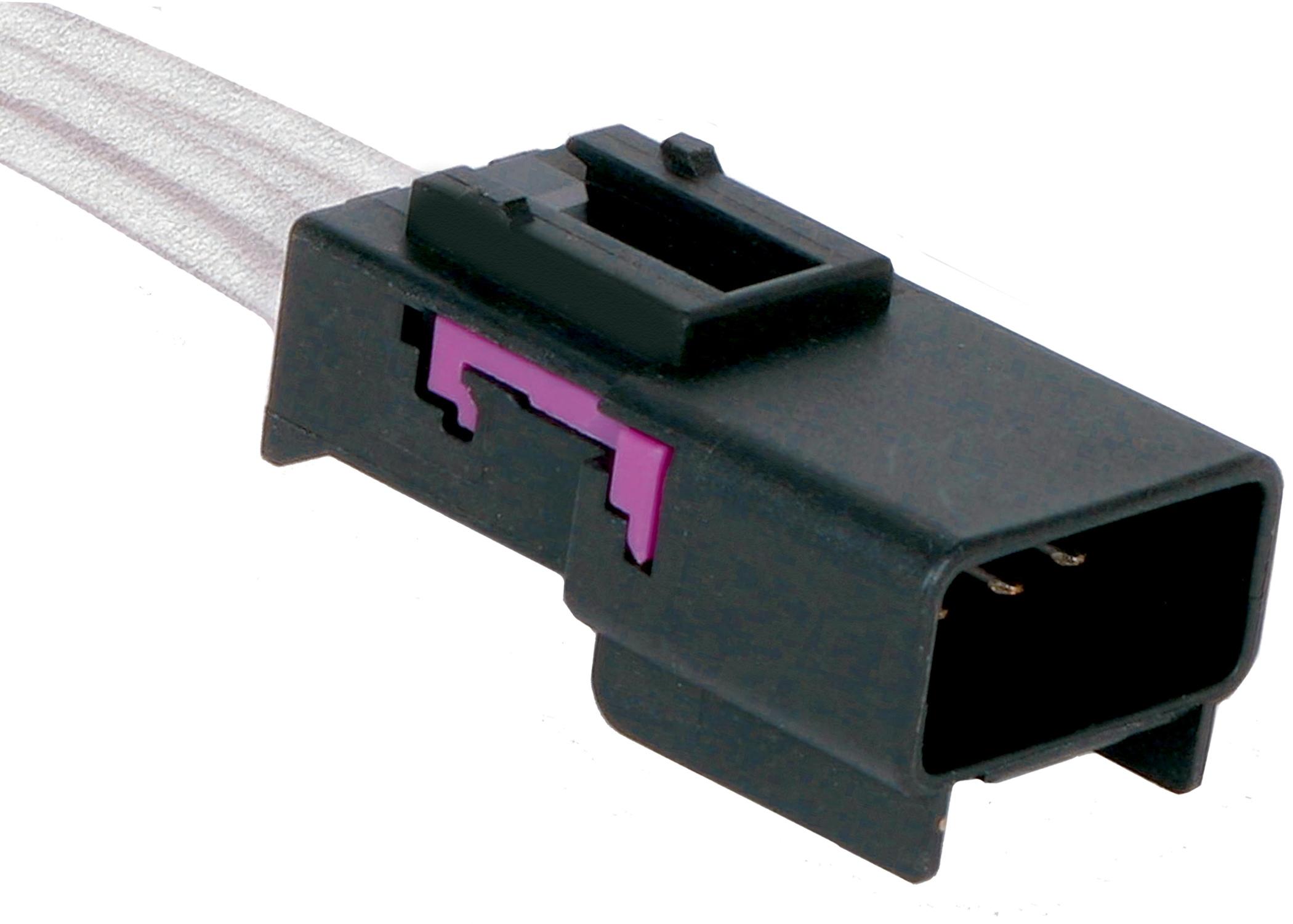 Instrument Panel Harness Connector ACDelco GM Original Equipment PT1870