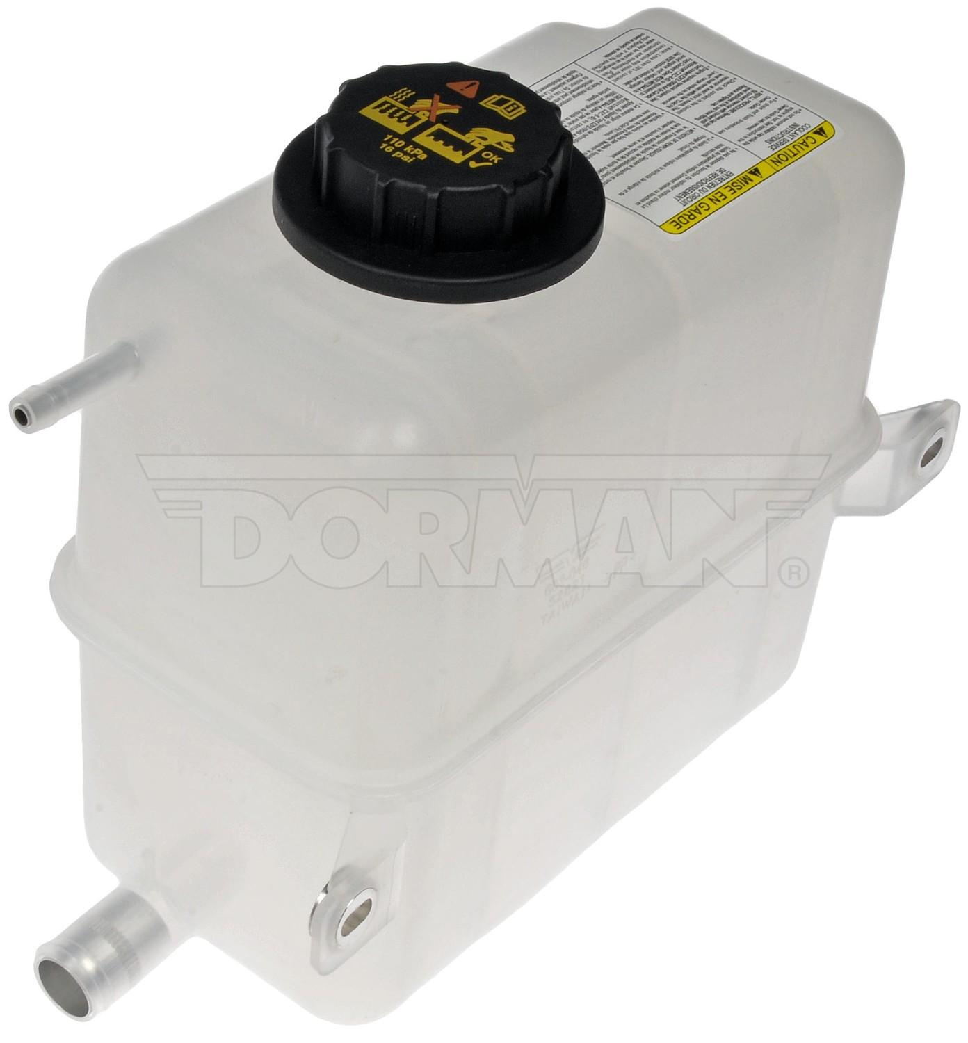 Dorman 603-056 Coolant Recovery Tank
