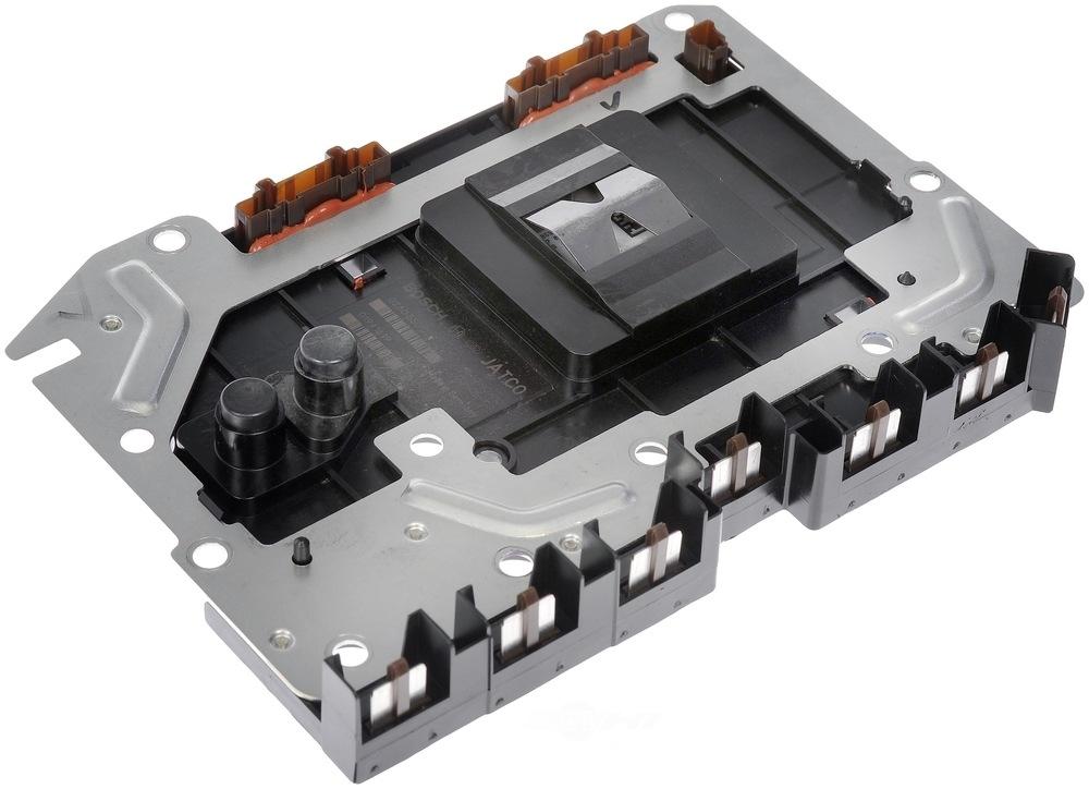 PartsMonkey - DORMAN OE SOLUTIONS Transmission Control