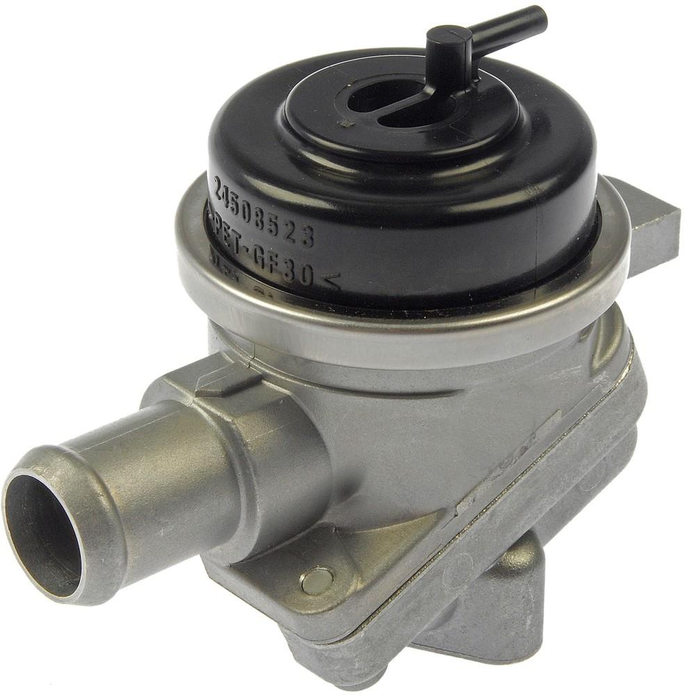 Secondary air injection check valve dorman 911 004