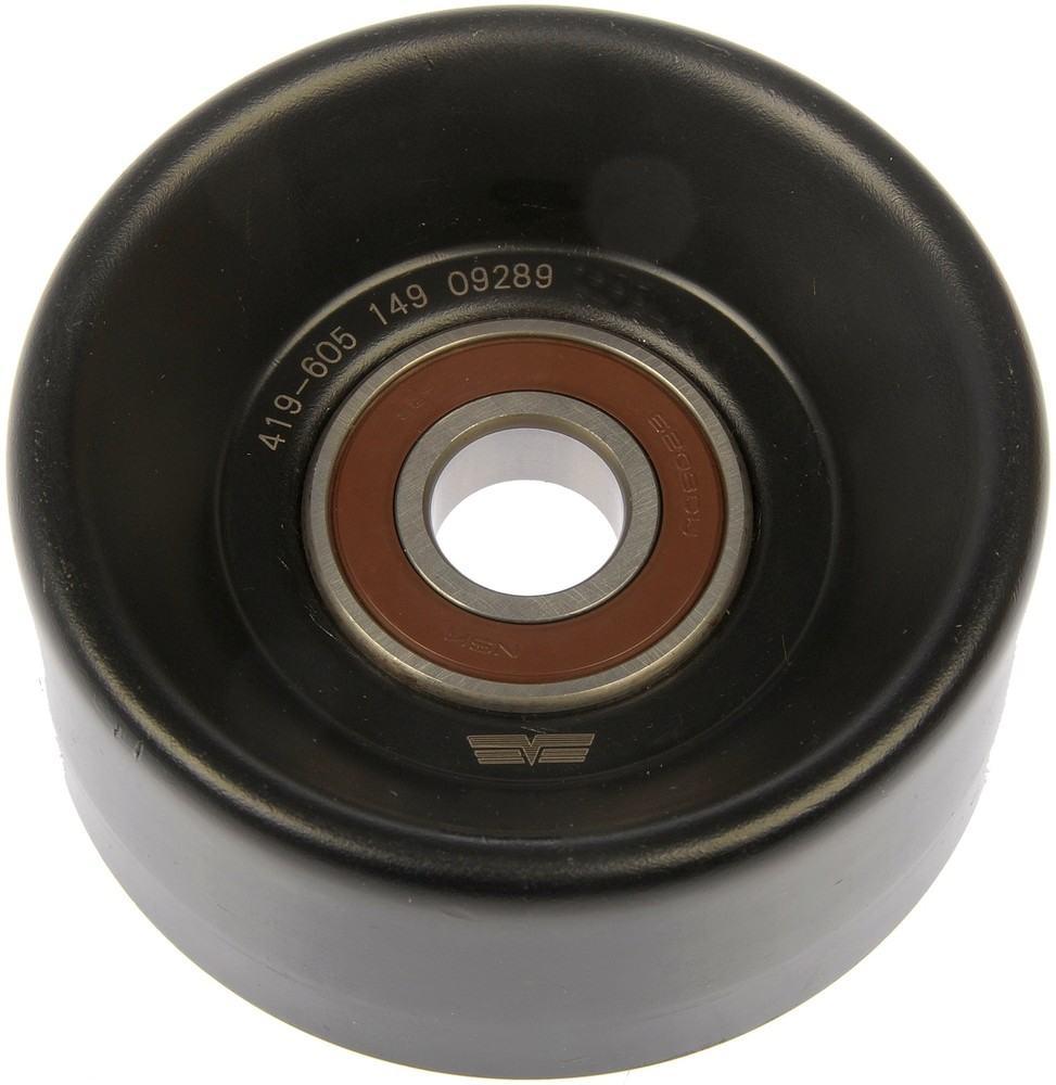 Drive Belt Idler Pulley Dorman 419-624