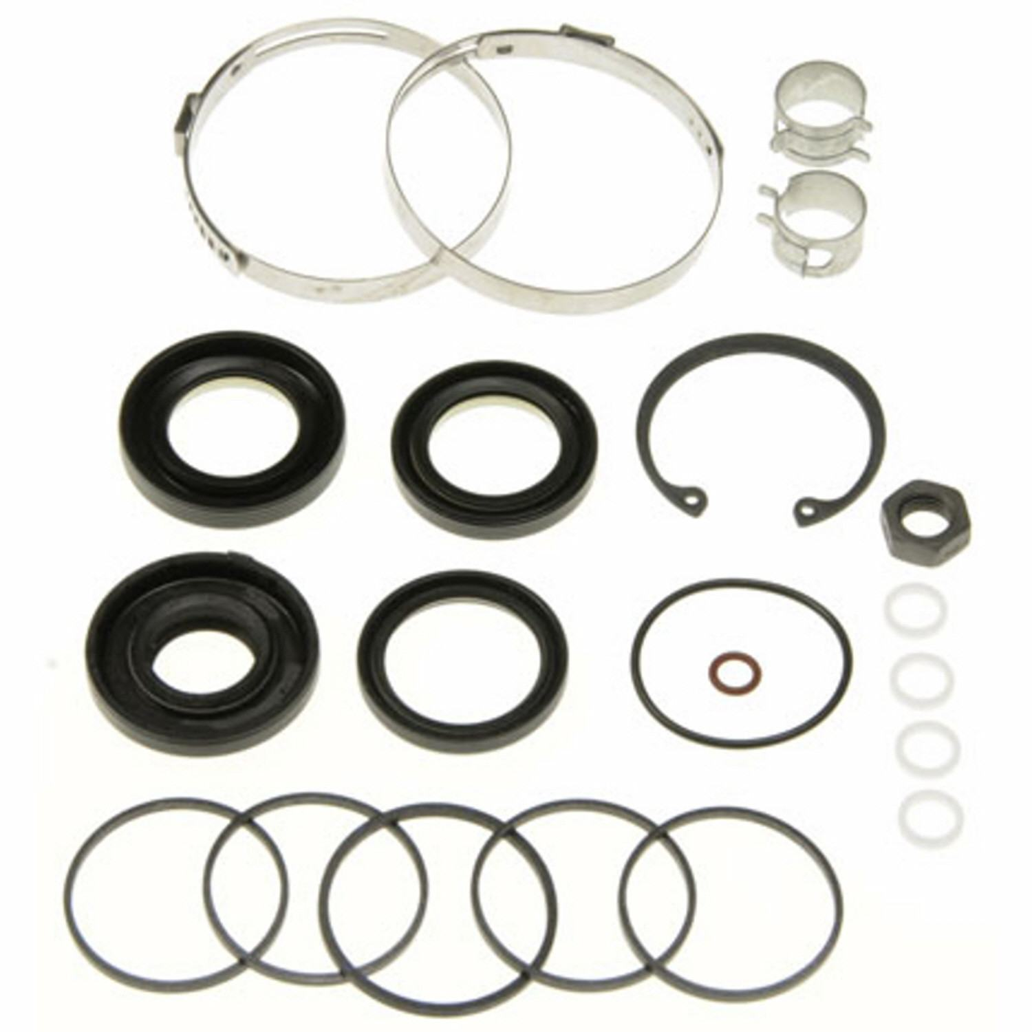 Rack and Pinion Seal Kit EDELMANN 8909 fits 00-11 Ford Focus   eBay