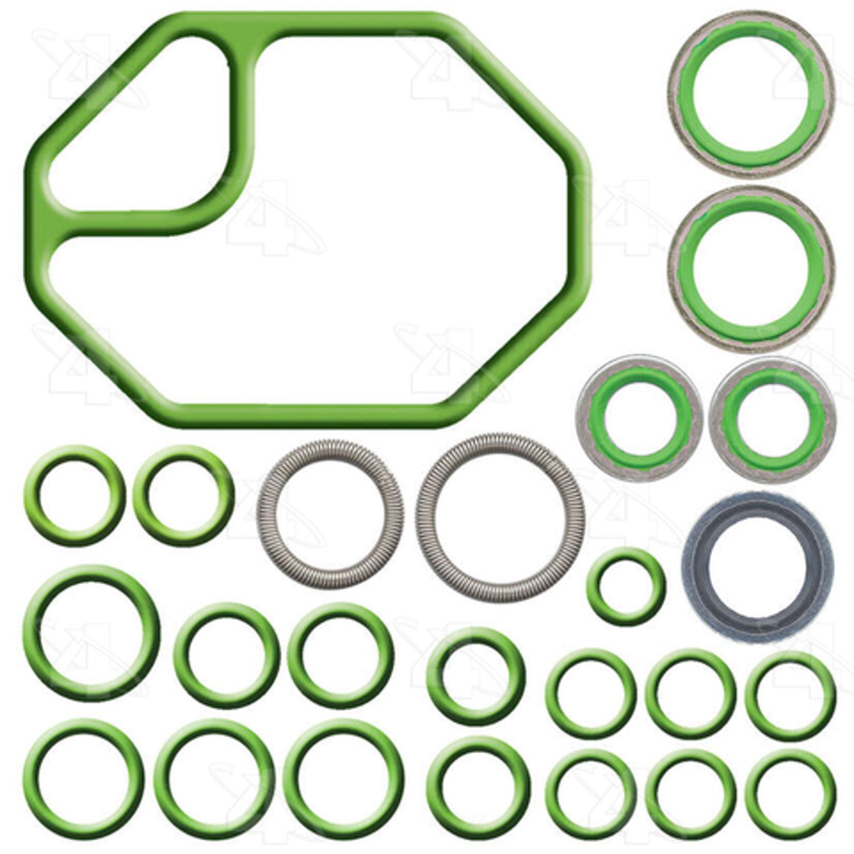 A//C  System Seal Kit-Rapid Seal Oring Kit MT2513