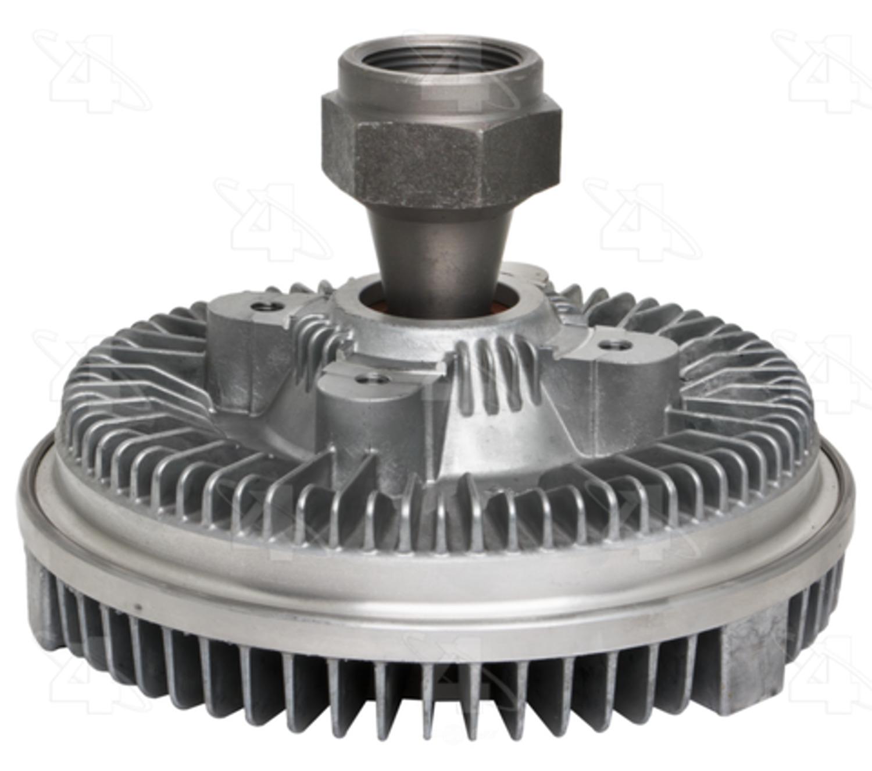 Engine Cooling Fan Clutch 4 Seasons 36754