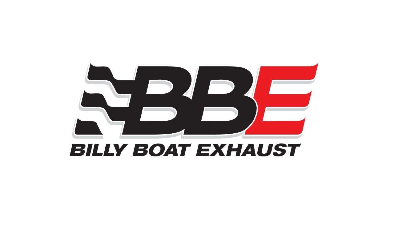 BILLY BOAT EXHAUST - Lemans Cat Back Exhaust System - BBE FPOR-0870