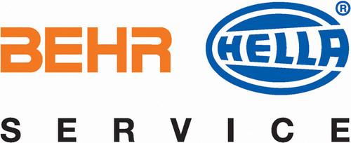 BEHR HELLA SERVICE - New Perfect Fit Radiator - BHS 376769791