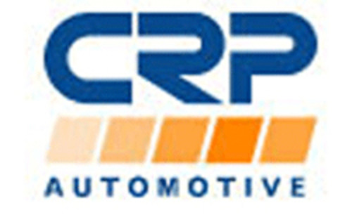 CRP/REIN - Engine Coolant Hose - CPD CHE0152