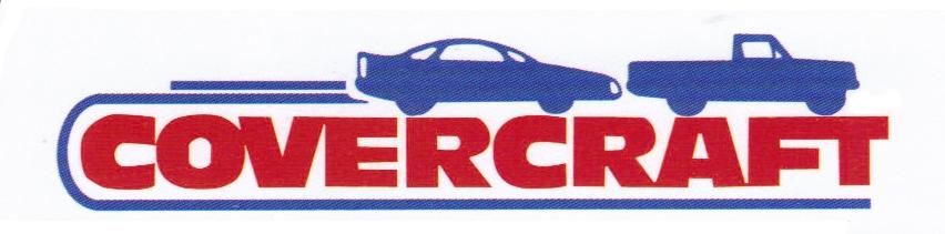 Foto de Sujetador delantero para Dodge Shadow 1988 Marca COVERCRAFT Número de Parte M433