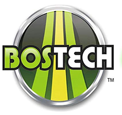 BOSTECH - Oil Cooler Gasket Kit - CVU SK02301