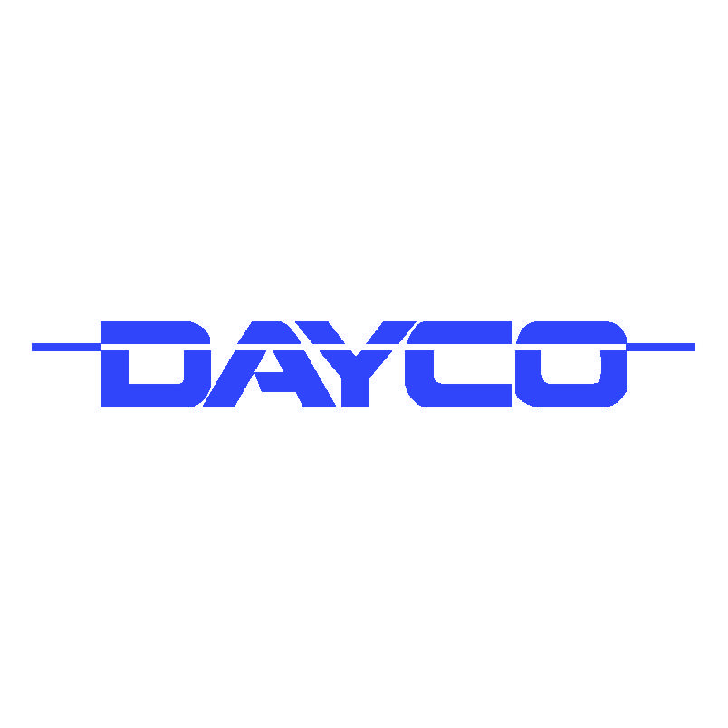 DAYCO PRODUCTS LLC - Curved Radiator Hose (Upper) - DAY 73137