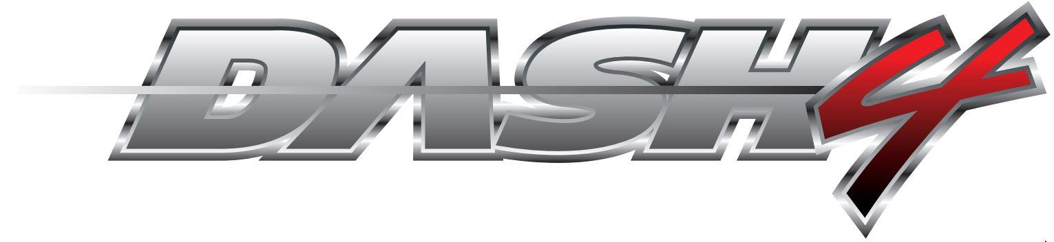 DASH 4 BRAKES - Semi Metallic Pads - DFB MD148