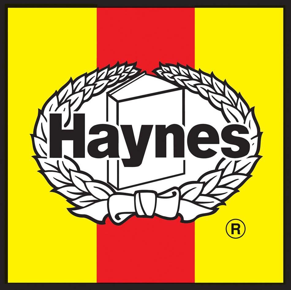 HAYNES - Repair Manual - HAN 50011