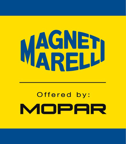 MAGNETI MARELLI OFFERED BY MOPAR - Magneti Marelli Wiper Blade - MGM WB000020AM