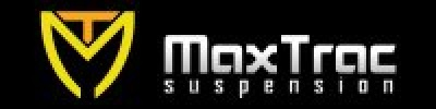 MAXTRAC - Coil Spring Lowering Kit - MXT 250130-4
