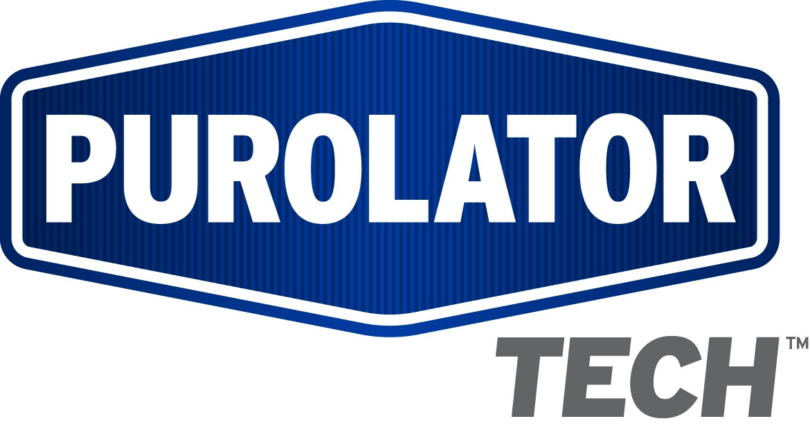 PUROLATOR - Engine Oil Filter - PUR PBL25608