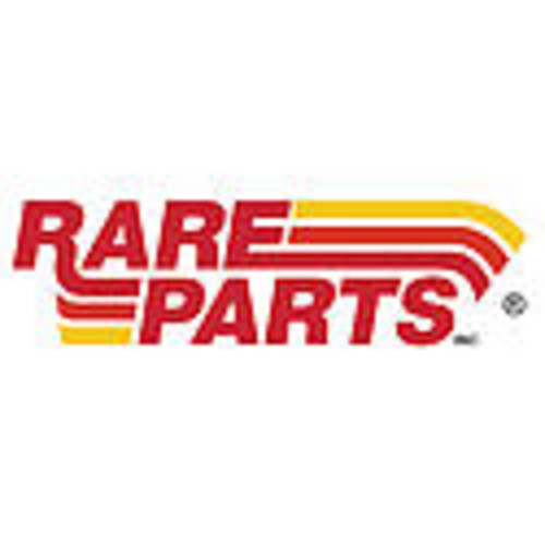 RARE PARTS INC. - Suspension Strut Rod Lock Nut - RPT RP16157