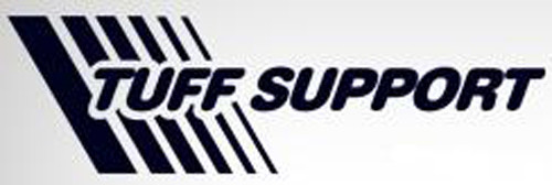 TUFF SUPPORT - Engine Lid Lift Support - TFF 614229