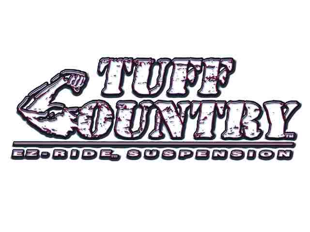 TUFF COUNTRY - SX6000 Shock Absorber (Front) - TU3 62232