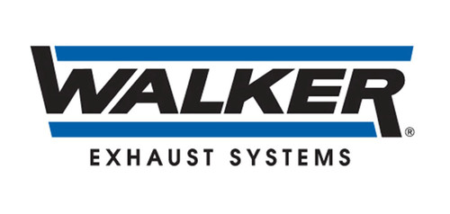 WALKER CARB CONVERTER - Calcat Universal Converter (Rear Left) - WKC 84205