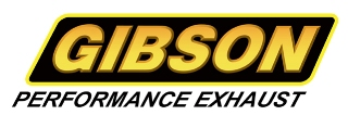 GIBSON PERFORMANCE EXHAUST - Cat-Back Dual Sport Exhaust System - XIQ 66604