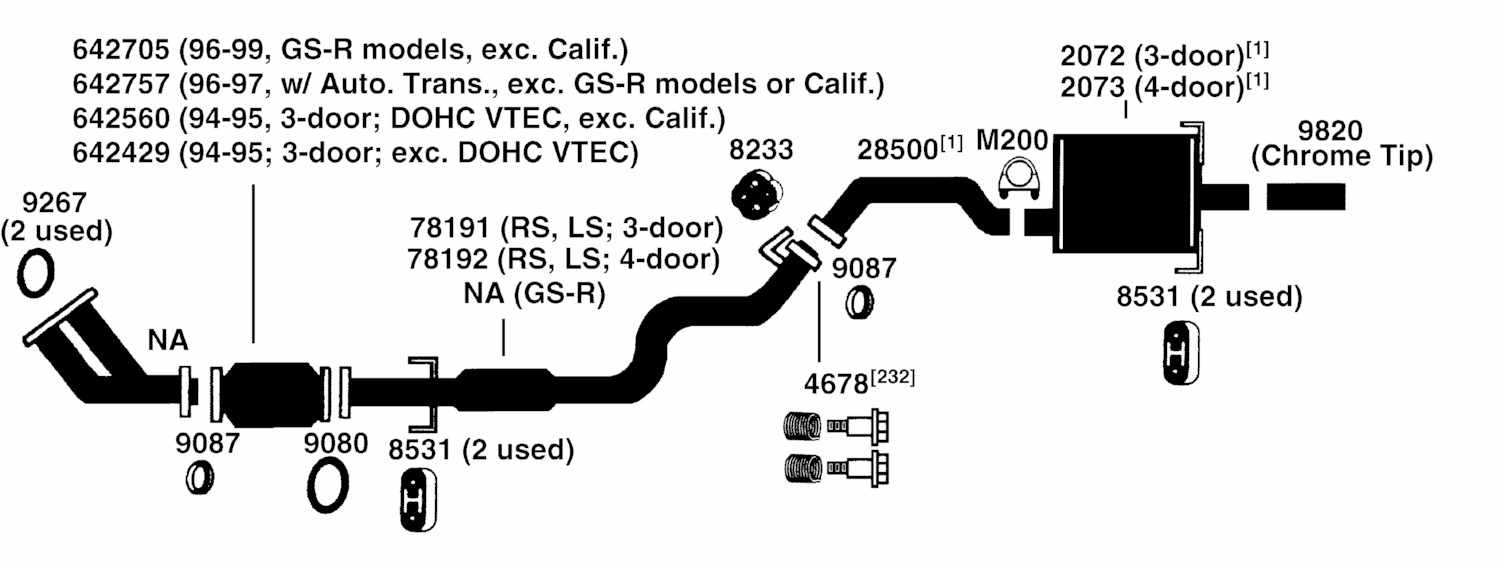Ford Fusion 2010 Fuse Box Access Wiring Library Location 1995 Acura Integra Exhaust Diagram