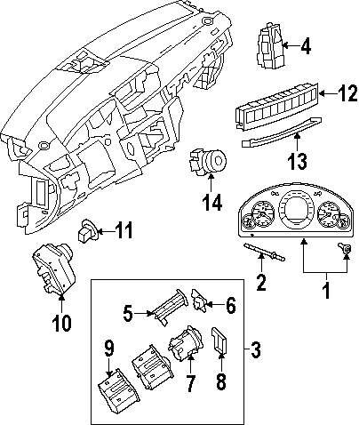 Browse A Sub Category To Buy Parts From Mercedes Benz Ignition Switch Genuine Air Quality Sens Mbz 2118300272