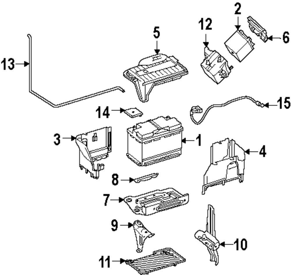 Browse A Sub Category To Buy Parts From 1994 Mercedesbenz E420 Engine Wiring Harness Genuine Mercedes Benz Top Cover Mbz 2465410005