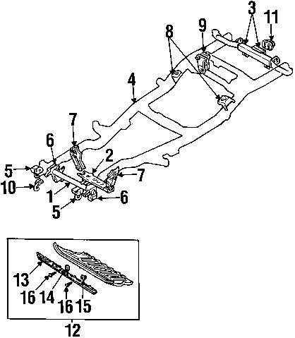Browse A Sub Category To Buy Parts From Jeep Engine Diagram Car And Component Genuine Mitsubishi Tow Hook Mit Mr448317 Show All On This Diagaram