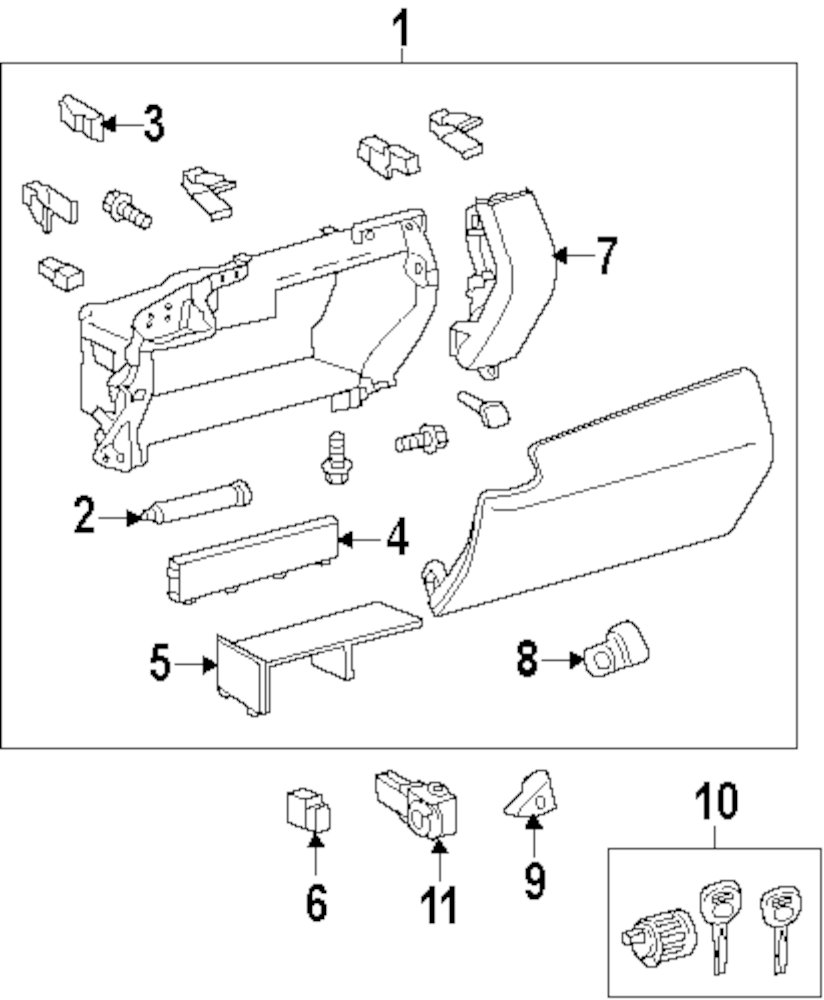 Door Parts Diagram 2007 Lexus Rx 350 Opinions About Wiring Rx300 Fuse Browse A Sub Category To Buy From Jm Jmlexus Com Rh