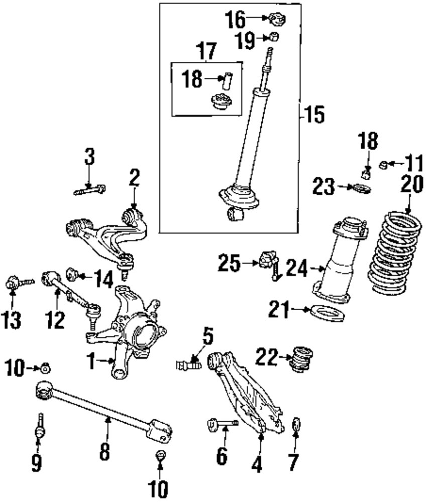 2000 Lexus Gs300 Front Suspension Diagram Trusted Wiring Diagrams 2006 Gs430 1999 Download U2022 Gs