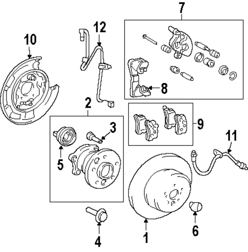 Lexus Parts Diagram Free Wiring For You 2005 Es330 Fuse Box Portal Rh 14 6 5 Kaminari Music De Is 300