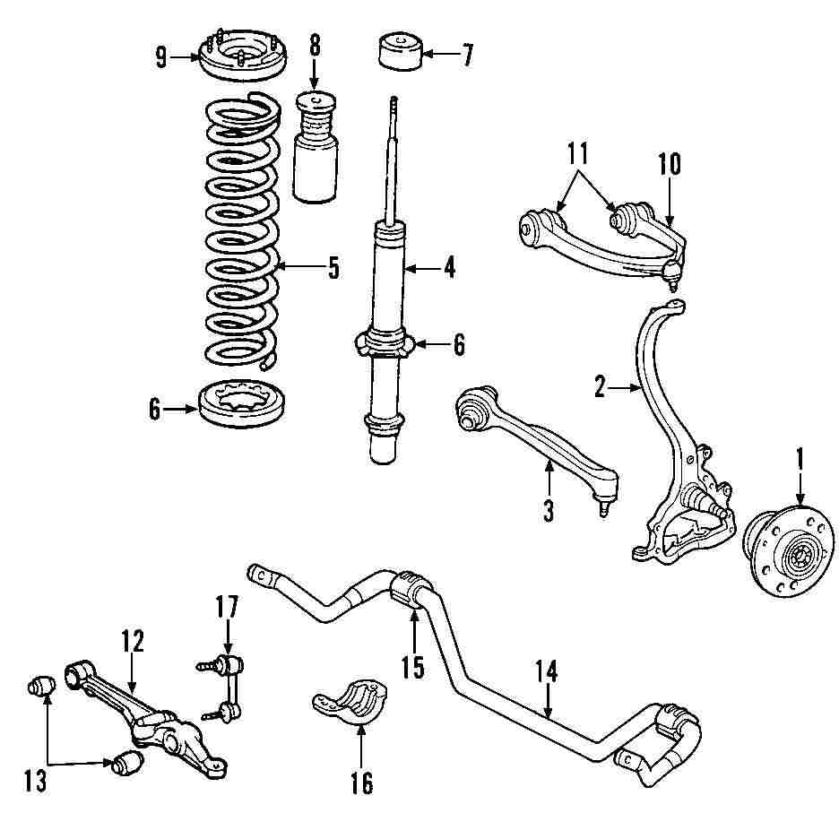 2008 Dodge Charger Suspension Diagram Not Lossing Wiring Jeep Front Mopar Direct Parts Chrysler Ram Wholesale Retail Rh Mopardirectparts Com