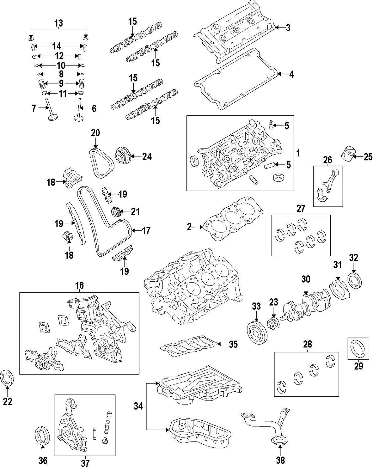 2006 Lexus Gs430 Fuse Box Simple Guide About Wiring Diagram Gs300 Gs350 Engine And
