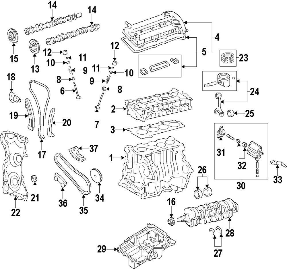 Miata Engine Diagram 20 Wiring Images Diagrams 2008 Mazda Mx 5 Parts Instruction Fpp060 At