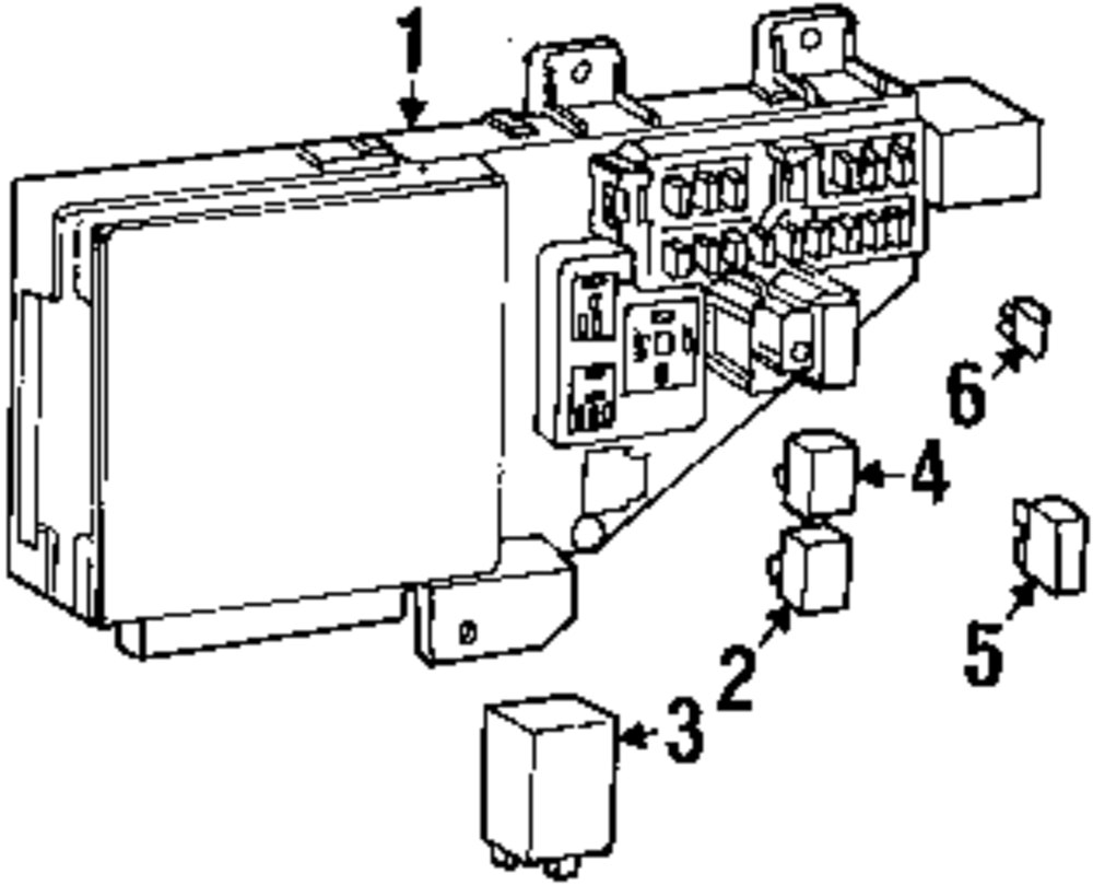 1997 Plymouth Breeze Fuse Diagram 2000 Box Wiring Diagrams Ford Contour For My Html Autos Post 2001 Superbird